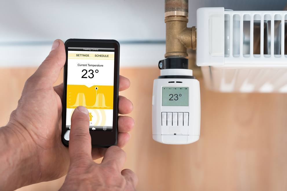 home networking and automation s h a r k smart home automation