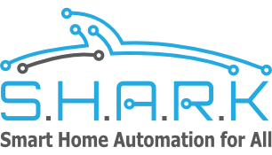 S.H.A.R.K. | Smart Home Automation