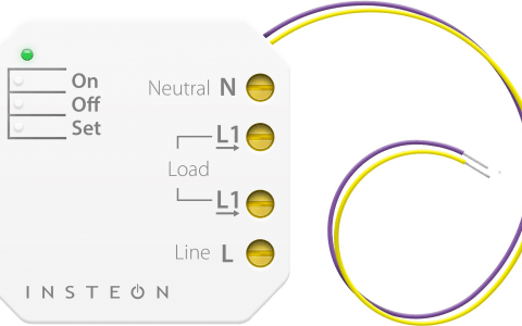 Insteon Inline Module