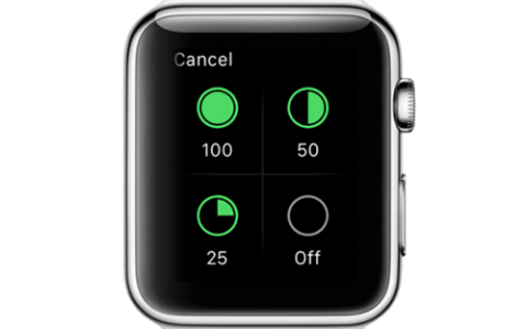 Control your home automation devices with this handy Insteon Apple Watch App