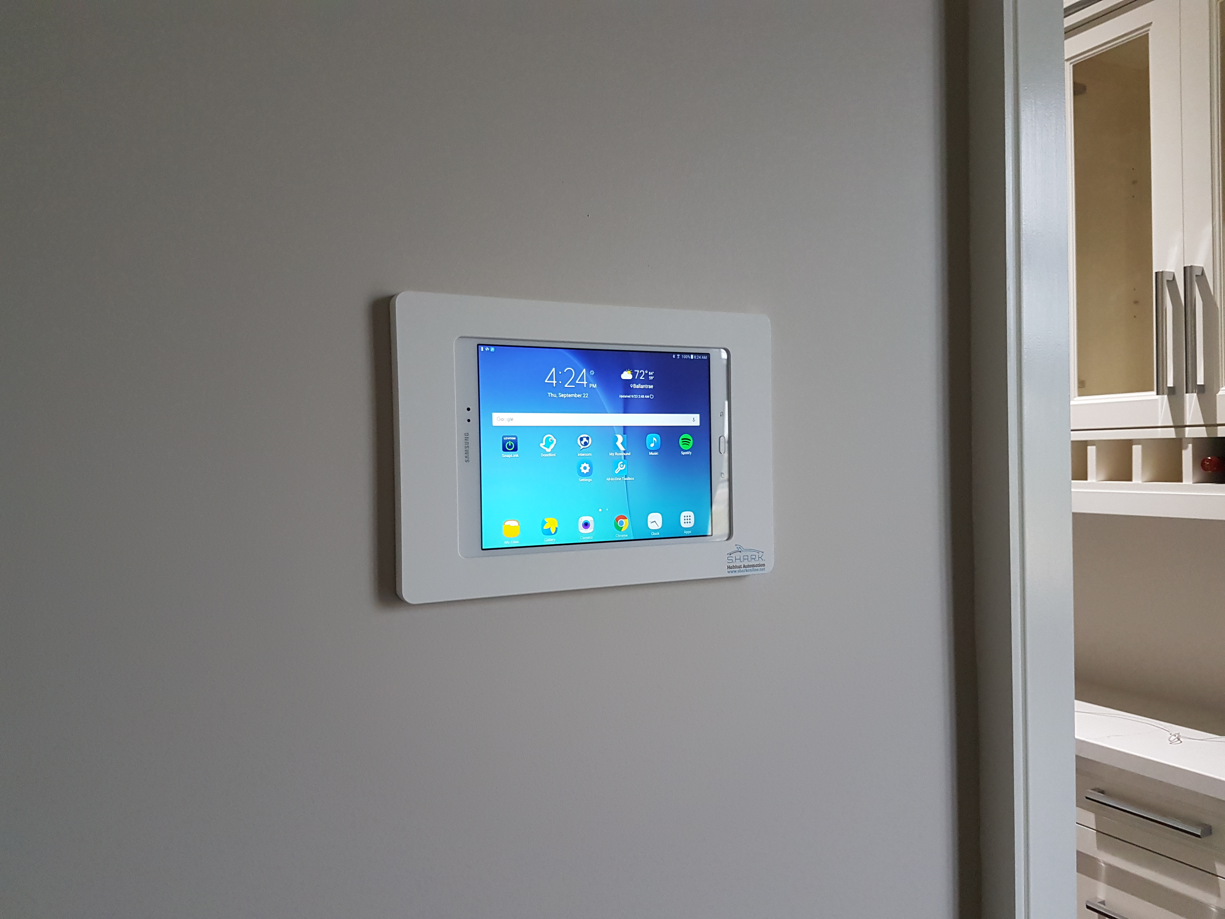 Entertainment And Media S H A R K Smart Home Automation