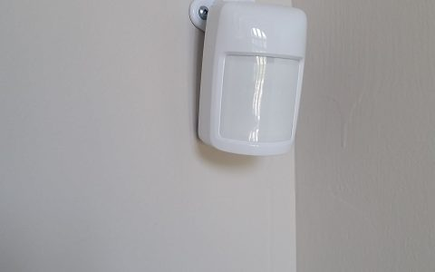 With home automation programming, you can use motion sensors as room occupancy sensors for energy management, lighting, entertainment and climate controls.