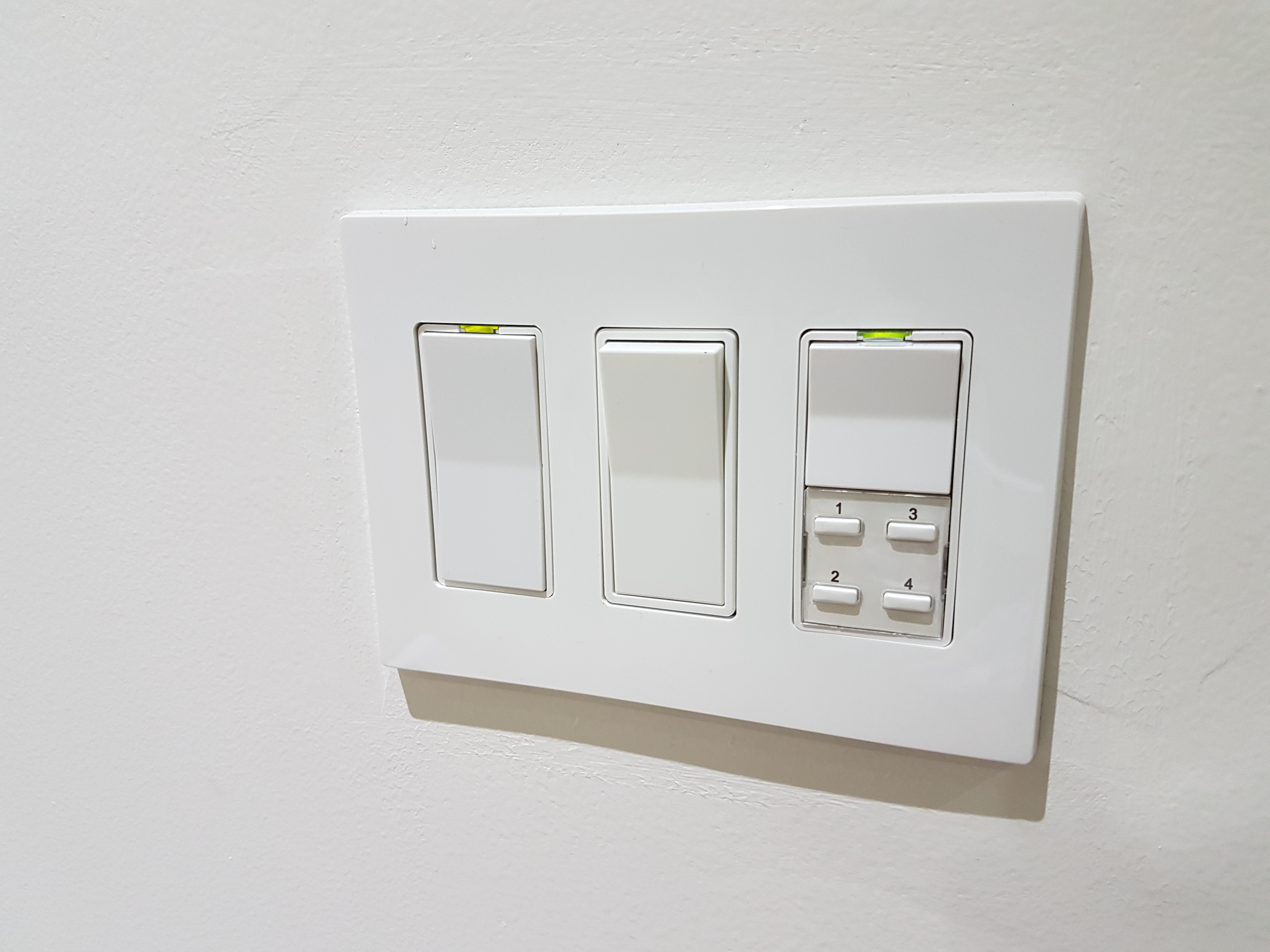 Idea Gallery | S.H.A.R.K. | Smart Home Automation